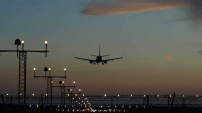 Baisse du trafic aérien : la France, l'Espagne et l'Italie fortement impactées