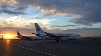 Vols Air Algérie : lettre émouvante d'une fillette à Tebboune
