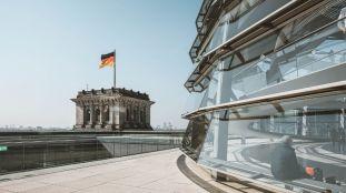 Allemagne : les expulsions d'étrangers en forte baisse
