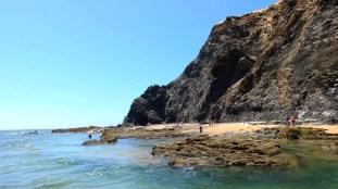 Escapade à Cap Blanc, une très belle plage près d'Oran