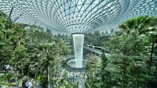 Classement 2020 : découvrez les 10 meilleurs aéroports du monde