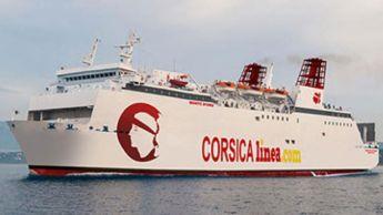 Corsica Linea annule ses traversées entre la France et l'Algérie jusqu'au 30 septembre