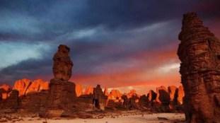 Tourisme : l'Algérie 103e pays le plus sûr du monde