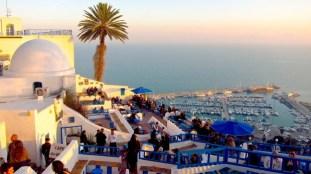 Tunisie :  9,4 millions de touristes en 2019, les Algériens en force