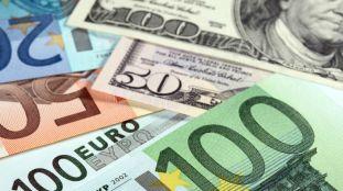 Taux de change parallèle : l'euro proche des 200 dinars algériens