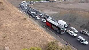Maroc : chaos sur les routes après la fermeture de 8 villes – Vidéo