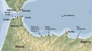 Maroc : l'Espagne pose ses conditions pour la réouverture des frontières