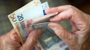 Marché noir de la devise: l'euro repasse sous les 190 dinars