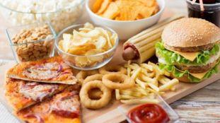 F16. Fast-food d'Alger
