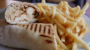 Restaurant-pizzeria Le Gourmet de Tlemcen