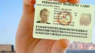 Loterie de la Green Card américaine : les inscriptions sont ouvertes