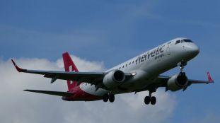 110 passagers rapatriés en Suisse depuis Alger