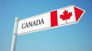 Canada : l'immigration a triplé en mai