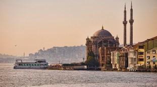 « Touristanbul » : visite d'Istanbul pour les passagers en escale de Turkish Airlines