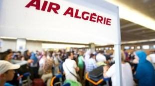 Air Algérie : plus de 4300 vols annulés et un million de clients à indemniser