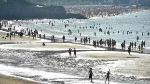 Covid19 : l'Espagne veut imposer la distanciation sociale sur ses plages cet été