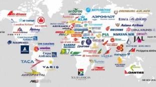 Liste noire : 115 compagnies aériennes bannies en Europe, Air Algérie et Tassili non concernées