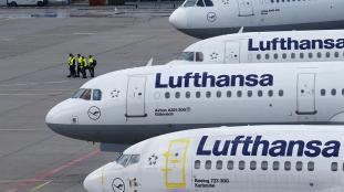 Algérie – Suisse : Lufthansa va opérer des vols de rapatriement en août