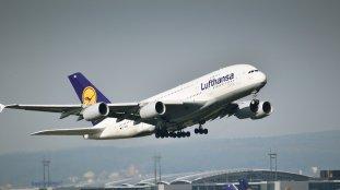 Reprise du transport aérien : les prévisions de Lufthansa
