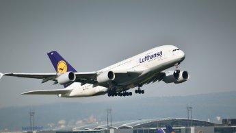Lufthansa : Alger – Montréal, avec un tarif préférentiel