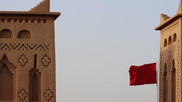 Maroc : reprise de l'hébergement touristique