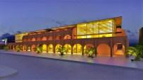 Adrar : réouverture de l'hôtel Touat