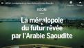 Arabie saoudite : le mégaprojet touristique Neom compromis