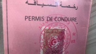 Échange d'un permis de conduire algérien ou français : rappel du consulat général de France à Oran