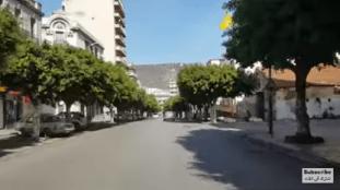 VIDÉO. Nouvelle tournée en voiture à Oran : l'autre visage d'El Bahia