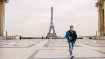 La France prolonge l'état d'urgence sanitaire jusqu'en février 2021
