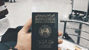 Passeport algérien : les pays accessibles sans visa (mise à jour d'octobre)