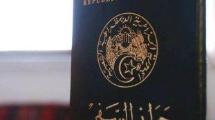Le passeport algérien toujours parmi les moins « puissants » du monde