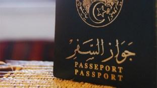 VIDÉO. Le passeport algérien parmi les moins puissants au monde