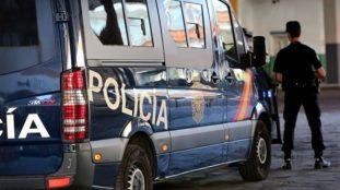 Espagne: prison ferme pour un Algérien qui a menacé des policiers avec une machette