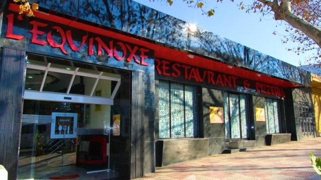 "Restaurant ""l'Equinoxe"" de Tlemcen"