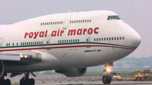RAM: le Maroc suspend les vols avec 3 pays européens