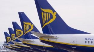 Le crash d'un vol Ryanair en France évité de justesse