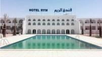 Bechar : réouverture de l'hôtel Rym après sa rénovation