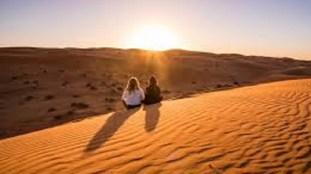 Une étudiante française raconte son voyage touristique en Algérie