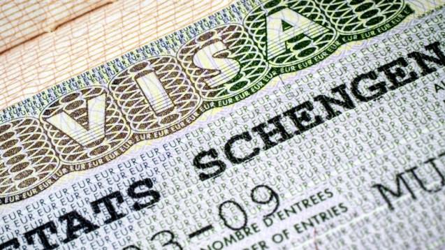 Visa Schengen : les États membres représentés en Algérie pour le traitement des demandes de visa