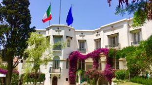 Visas : communiqué de l'ambassade d'Italie à Alger