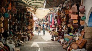 Maroc : les revenus touristiques en hausse