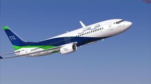Tassili Airlines maintient ses vols vers la France