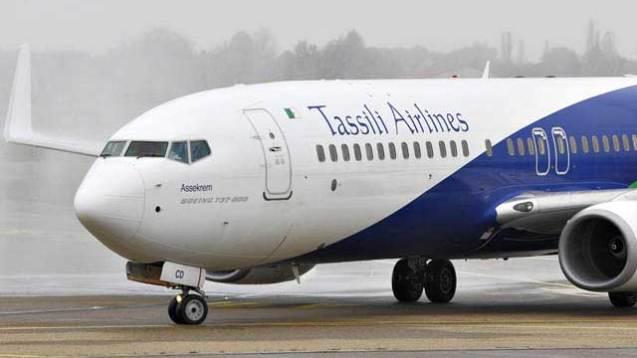 Tassili Airlines répond au syndicat des pilotes