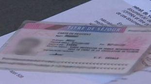 France : une proposition pour plafonner le nombre de titres de séjour