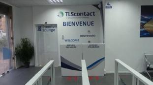 Visa pour la Belgique: note de TLScontact Algérie
