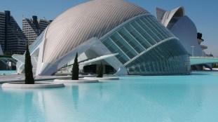 Lieux à visiter à l'étranger : Valence (Espagne)