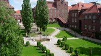 Incertitude pour les étudiants étrangers en Suède