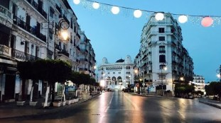 Voyages : Alger parmi les villes les plus sûres d'Afrique, Doha première mondiale