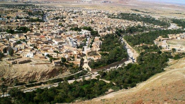 Huit bonnes raisons de visiter Bou Saâda